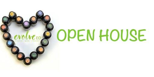 EvolveEO Open House
