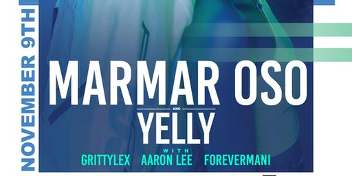 Marmar Oso and Yelly Live in Sacramento