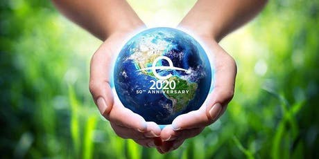 Workshop: Support for Earth Day 2020 tickets