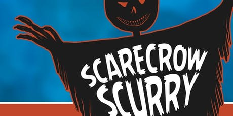Scarecrow Scurry tickets