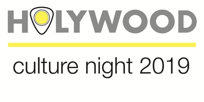 Holywood Culture Night's AFTER 8