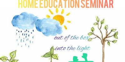 Home education Seminar - Out of the box into the light