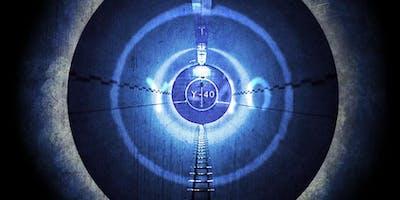 Y - 40 The Deep Joy of Tecno