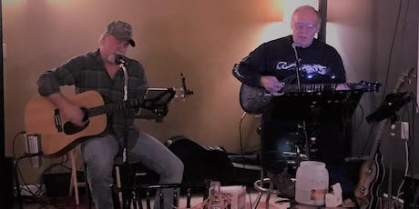 LIVE MUSIC - Different Roads 6:30pm-9:30pm tickets