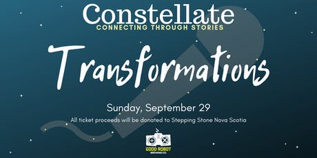 Constellate 9 | Transformations tickets