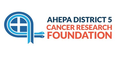 5th District AHEPA Cancer Research Foundation Gala
