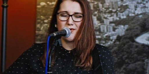 LIVE MUSIC - Ashleigh Bennett 1:30pm-4:30pm