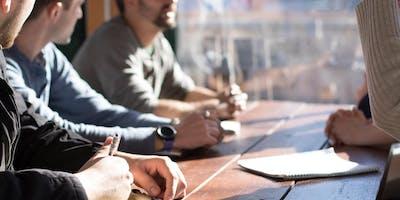 Cypress Peak Performers - September Meetings