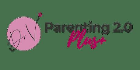 Parenting 2.0 Plus+ Calgary AB tickets