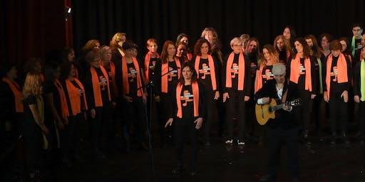 Cantar Gospel en Martes sing gospel on Tuesdays
