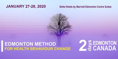 Edmonton Method for Health Behaviour Change (2 Day Intensive)
