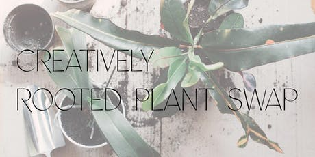 Indoor Plant Swap - Fall Edition tickets
