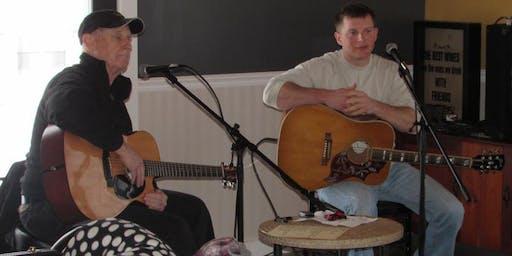LIVE MUSIC - Sawyer's Trio 6:30pm-9:30pm