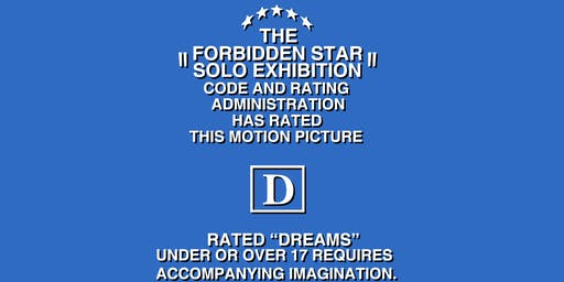 The Forbidden Star.
