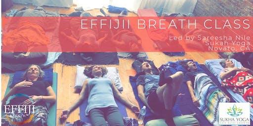 Effiji Breath Class - Novato, CA