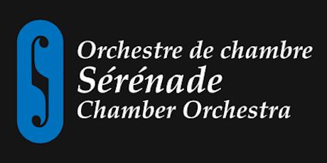 Concert 30e anniversaire - samedi soir billets