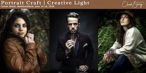 Portrait Craft   Creative Light - Corner Brook