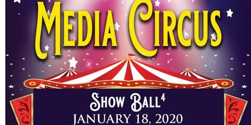 Show Ball 4 - Media Circus