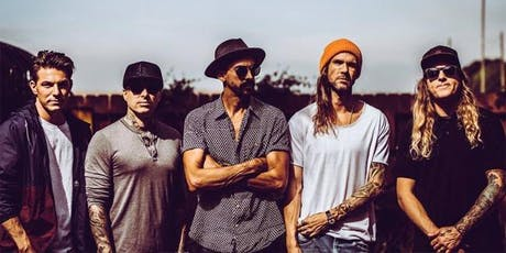 Dirty Heads tickets