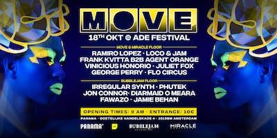 MOVE - ADE 2019