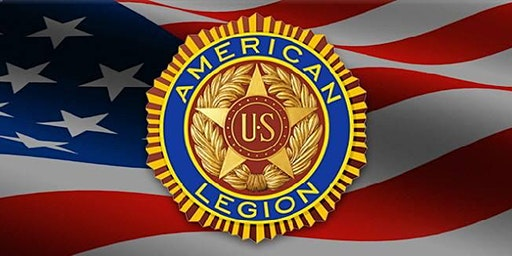 Legion Post Business Meeting