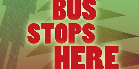 The Bus Stops Here: A New Christmas Musical tickets