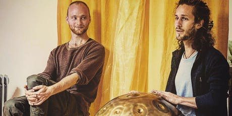 Handpan Workshop (Beginner) mit Yatao | Berlin Tickets
