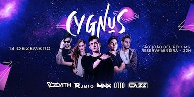 Cygnus Eletronic Party