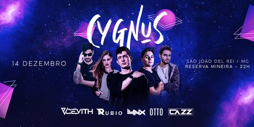 Cygnus Eletronic Party