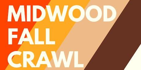Midwood Fall Crawl tickets