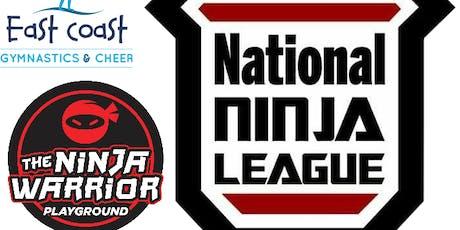NNL(V) NE-Regional Qualifier youth divisions (6-12yr) tickets
