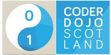 CoderDojo Moray Thursday 19th September 2019  tickets