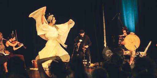 Faiths In Tune - 4. Berliner Festival der Religionen