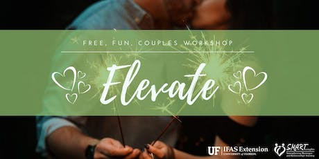 Couples Workshop: ELEVATE tickets