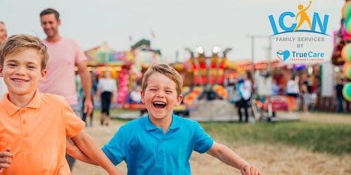 Family Fun Day: Exploring Mental Health