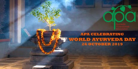 World Ayurveda Day 2019 tickets