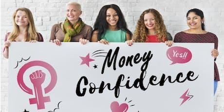 Women Talking Money Group tickets