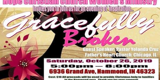 Gracefully Broken Women's Event