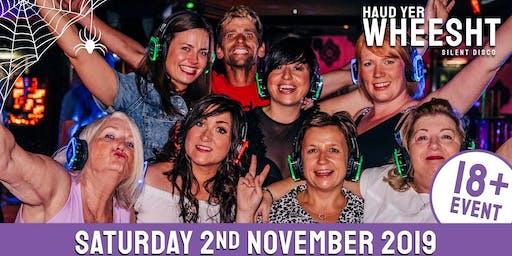 HYW 18+ Halloween Fancy Dress Party at STYX Kirkcaldy (Nov 2nd)