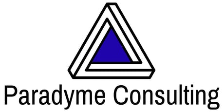 Paradyme Consulting Launch tickets