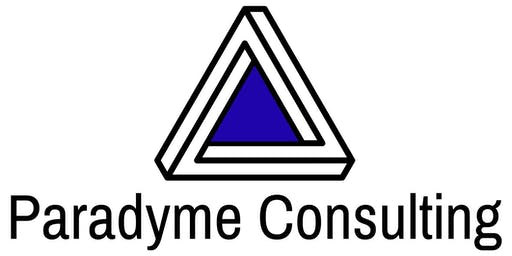 Paradyme Consulting Launch