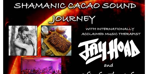Shamanic Cacao Sound Journey