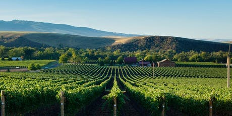 The Other Washington: Wines of Washington State tickets