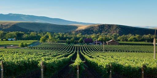 The Other Washington: Wines of Washington State