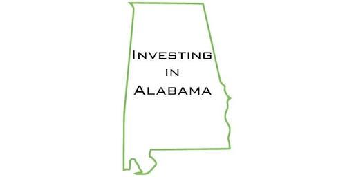 Investing in Alabama Seminar