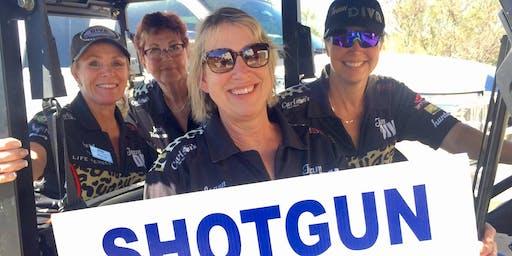Ladies Shotgun Clinic and 50-Bird  Shoot - San Antonio - Oct 24/ 26