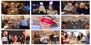 SpeedMatch Houston - Singles dating event