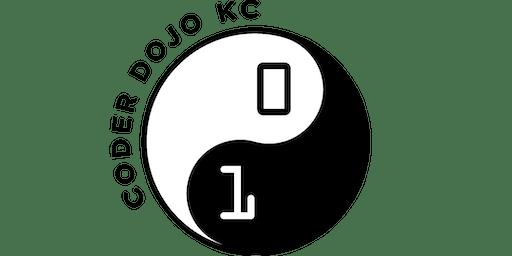 CoderDojoKC CFG October 2019