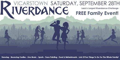 #BEACTIVE Riverdance / Family Fun Night