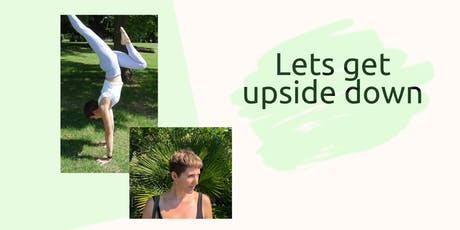 Lets get upside down tickets